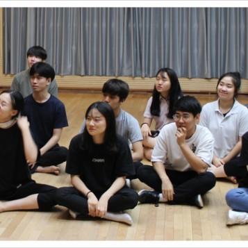 서울액터스쿨과 함께해서 더 값지고 매순간 즐겁습니다.